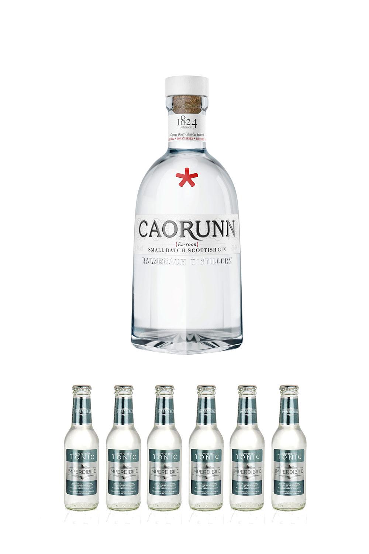Caorunn – La coppia perfetta