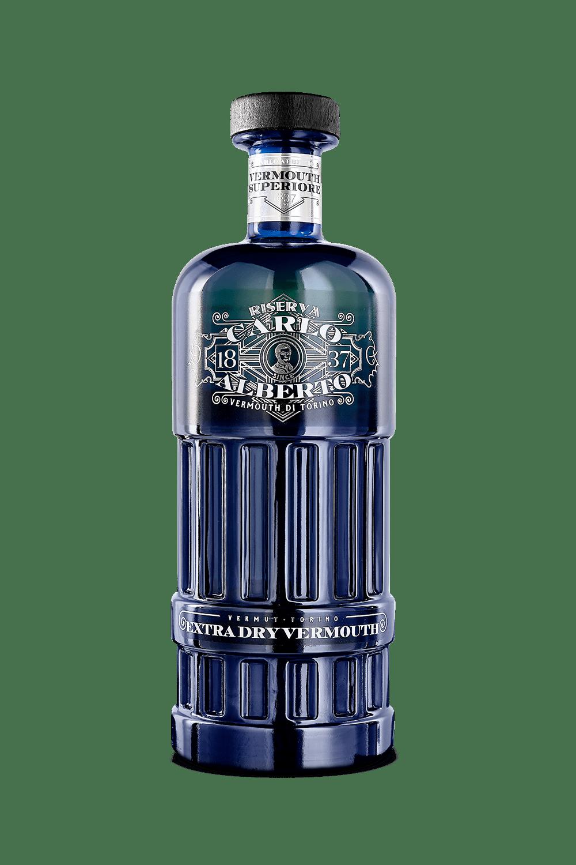 Riserva Carlo Alberto Vermouth Extra Dry