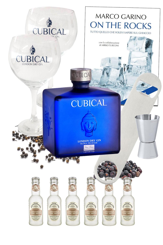 Cubical Ultra Premium – Gin Genie