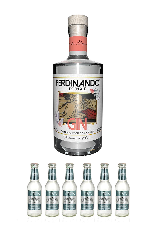 Ferdinando – La coppia perfetta