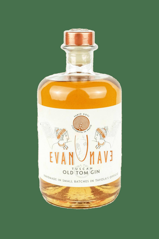 Gin Evan