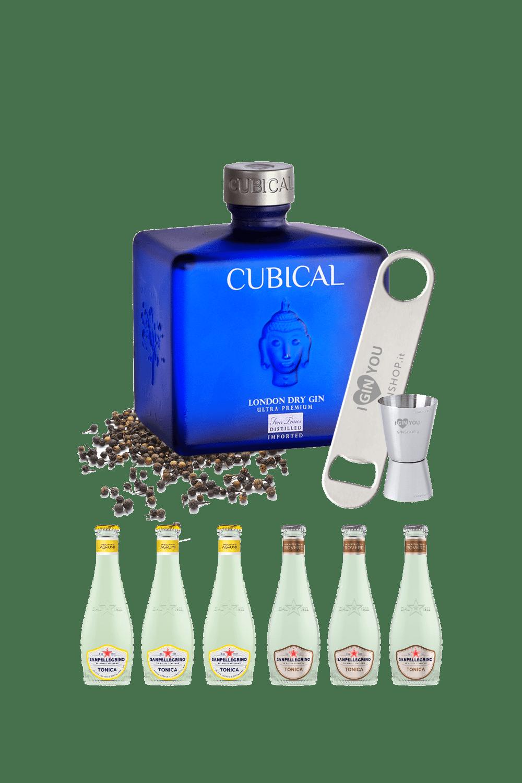 Cubical Ultra Premium – Partystarter