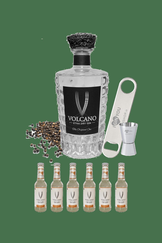 Volcano – Partystarter