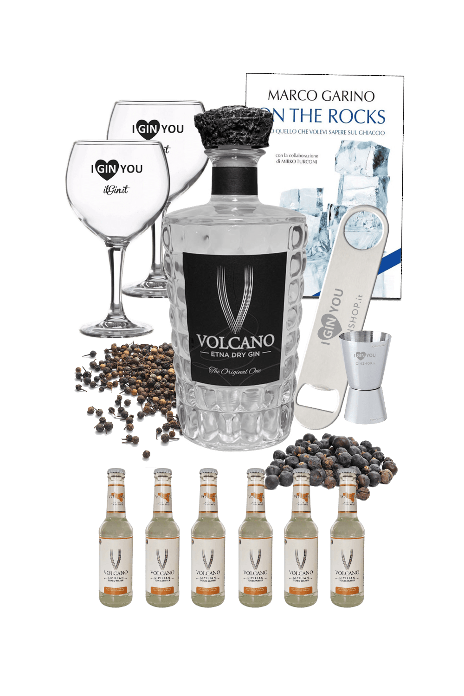 Volcano – Gin Genie