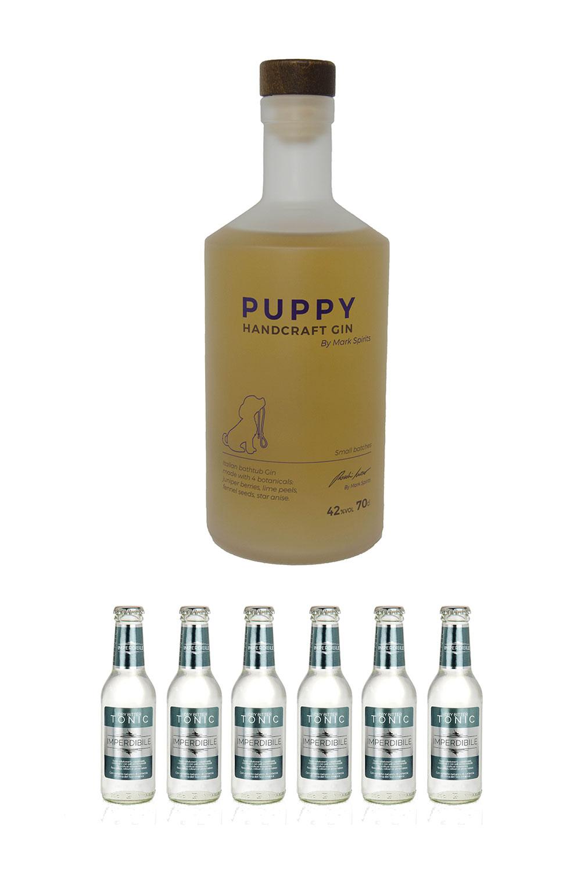 Puppy – La coppia perfetta
