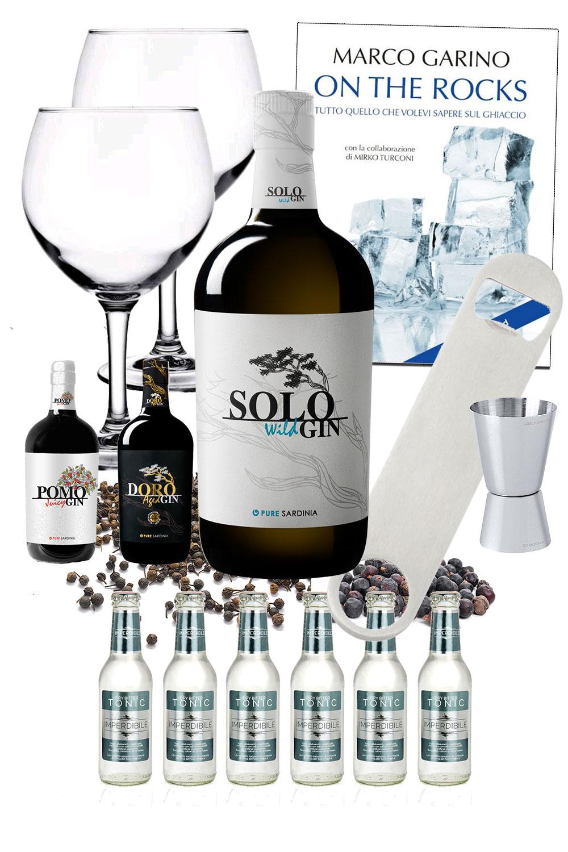 Solo Wild – Gin Genie