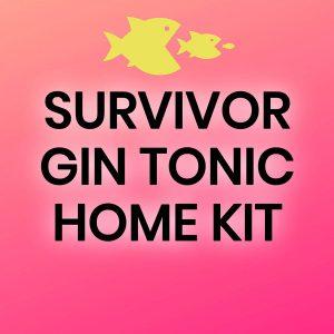 Survivor Home Kit