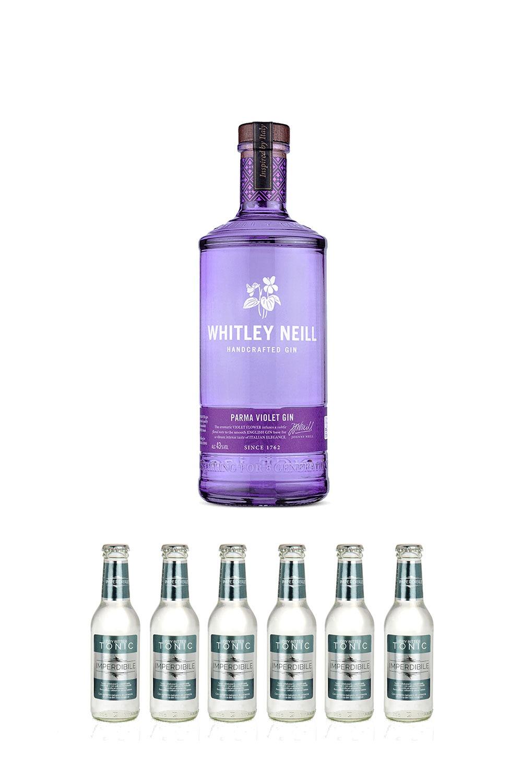 Whitley Neill Parma Violet – La coppia perfetta