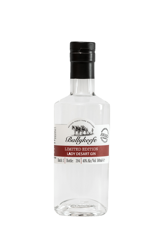 Ballykeefe Lady Desart Gin