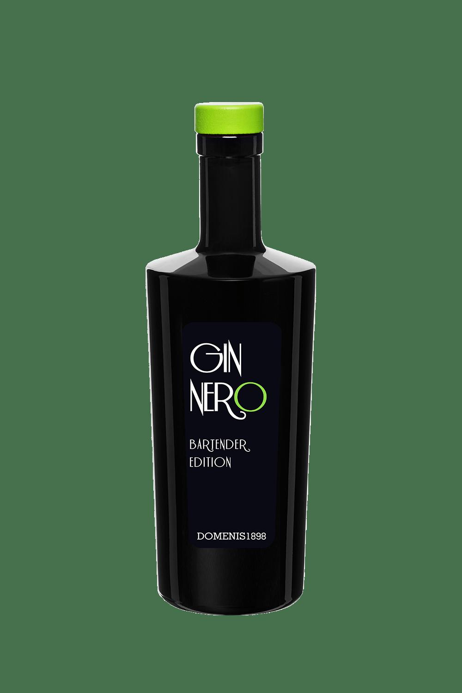Gin Nero