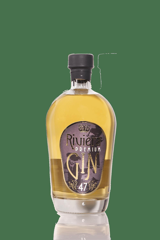 Riviera 47 Italian Gin