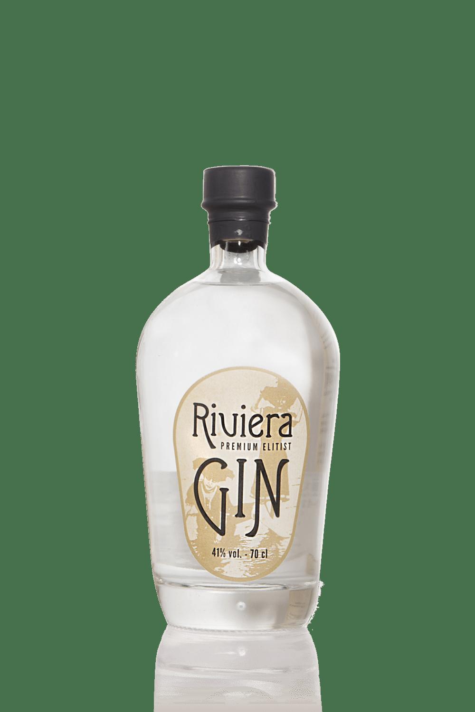 Riviera Italian Gin
