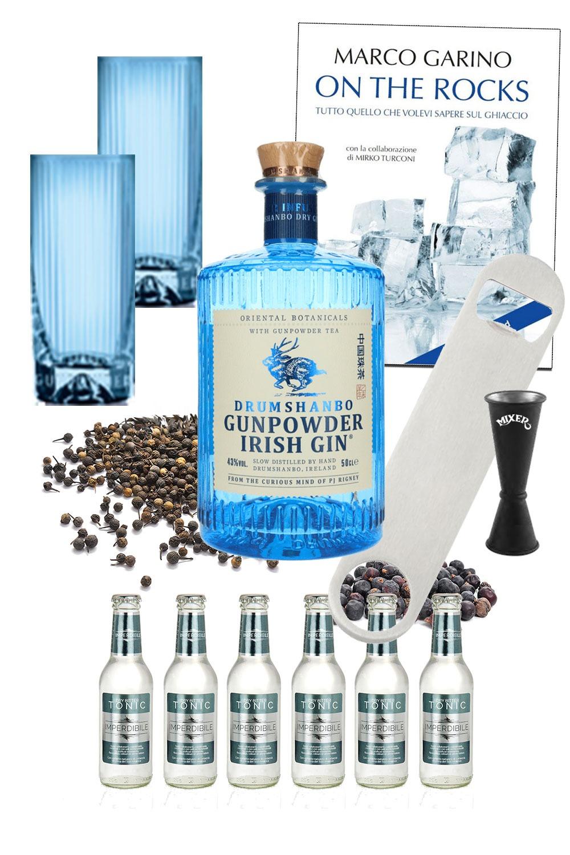 Gunpowder – Gin Genie