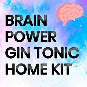 Brain Power Home Kit