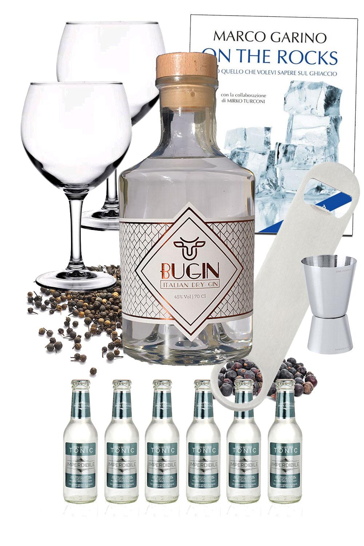 Bugin – Gin Genie