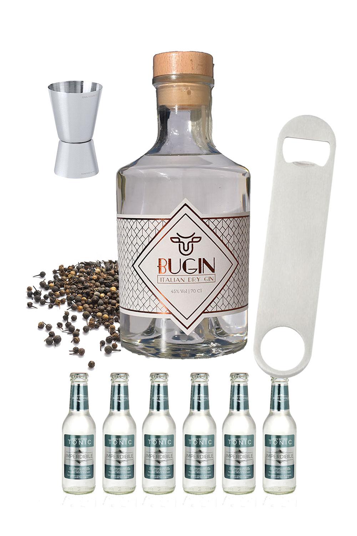 Bugin – Partystarter