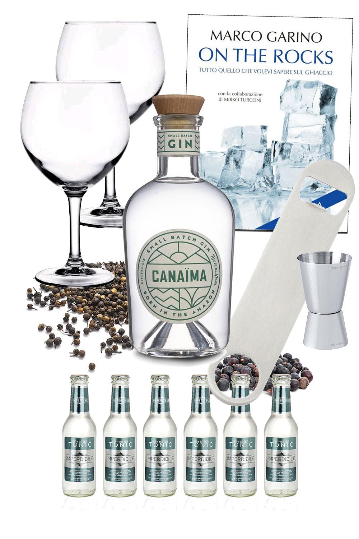 Canaïma – Gin Genie