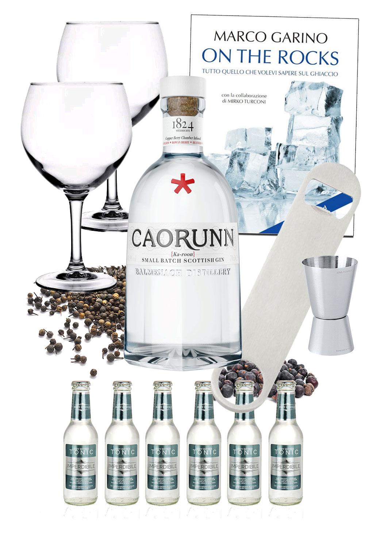 Caorunn – Gin Genie