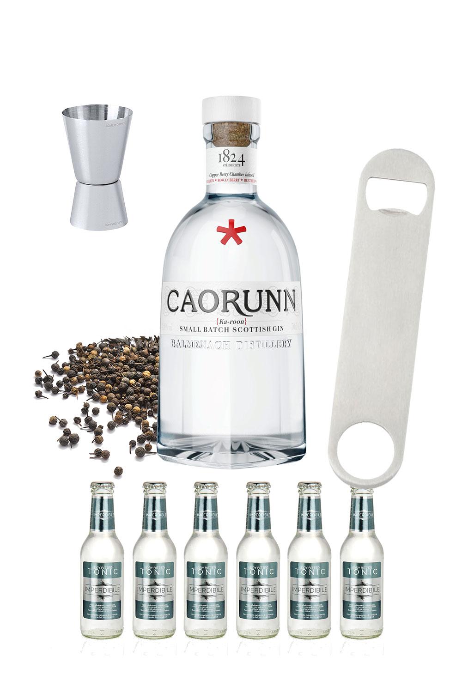 Caorunn – Partystarter