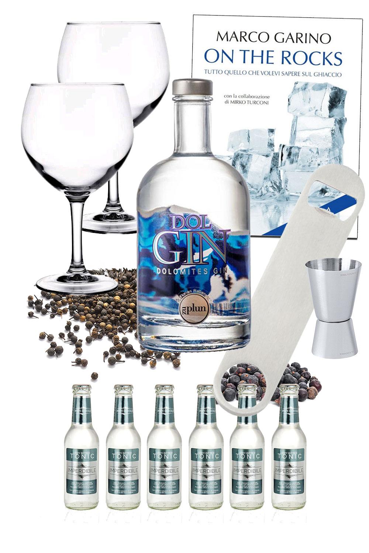 Dol Gin – Gin Genie