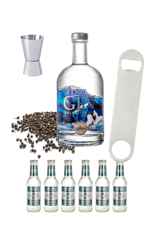 Dol Gin – Partystarter