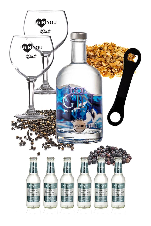 Dol Gin – Survivor Home Kit