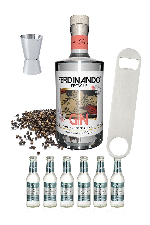 Ferdinando – Partystarter