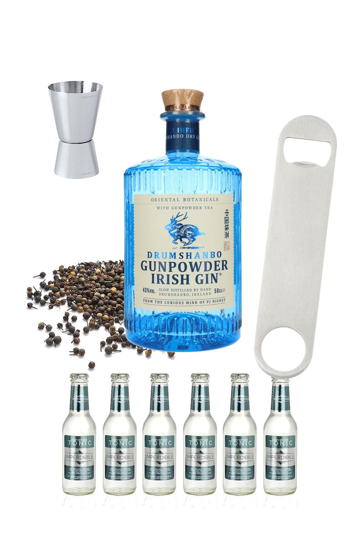 Gunpowder – Partystarter