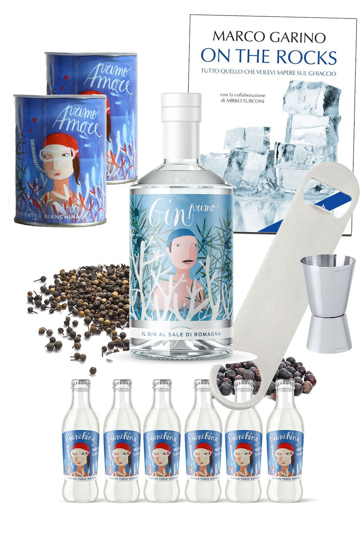 Primo – Gin Genie