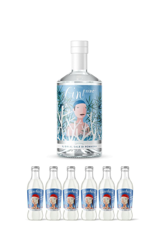 Gin Primo – La coppia perfetta