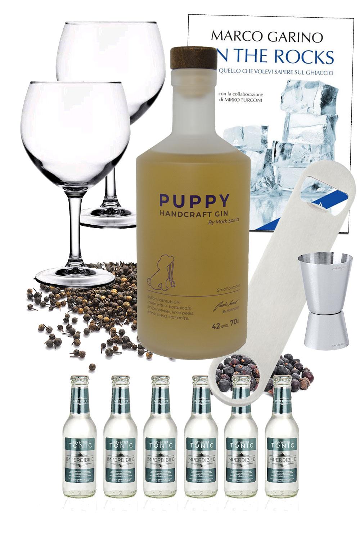 Puppy – Gin Genie