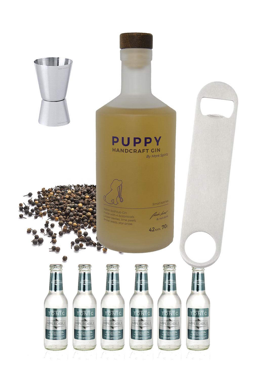 Puppy – Partystarter