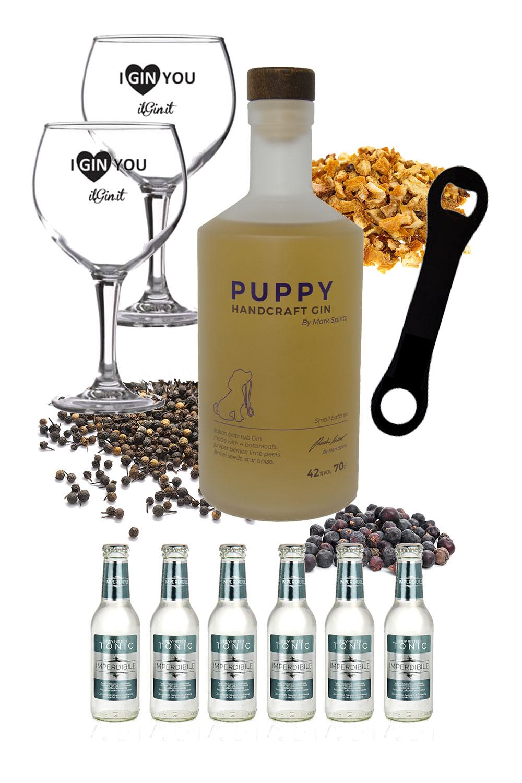 Puppy – Survivor Home Kit