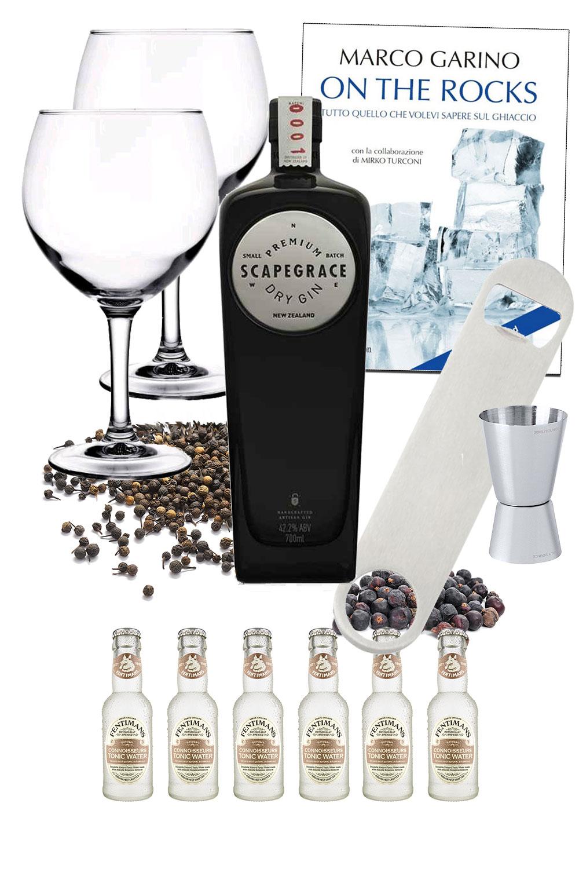 Scapegrace Classic – Gin Genie