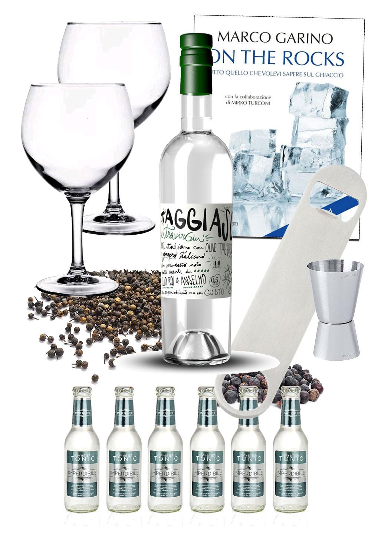 Taggiasco – Gin Genie