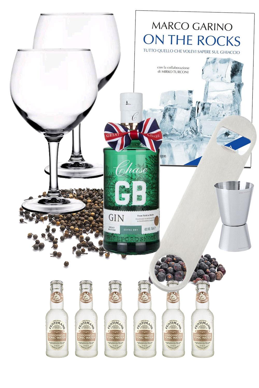 Williams Chase GB – Gin Genie