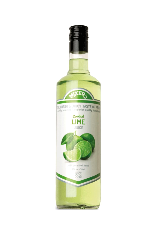 Cordial Lime