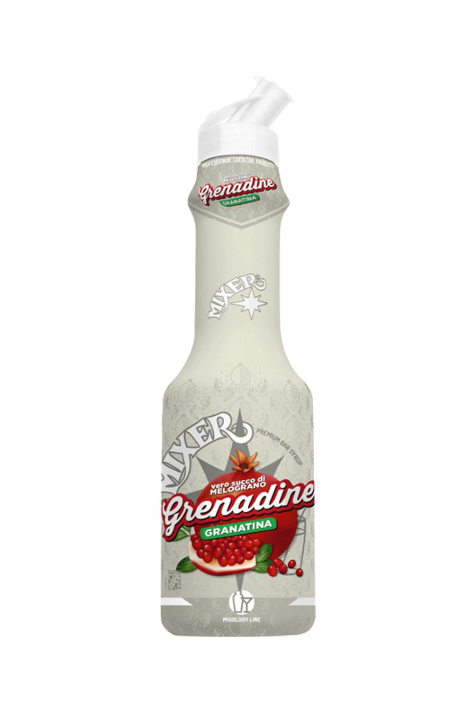 Melograno – Granatina syrup