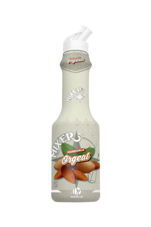 Orzata – Orgeat syrup