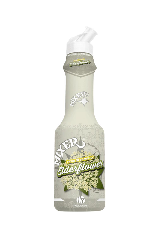 Fiori di sambuco – Elderflower syrup