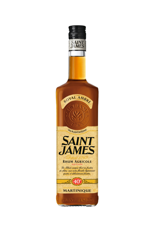 Saint James Royal Ambré