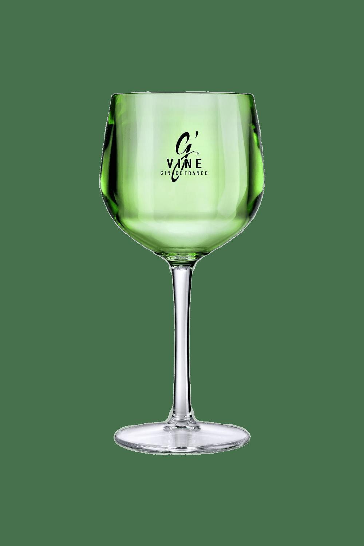 Bicchiere Policarbonato G'Vine