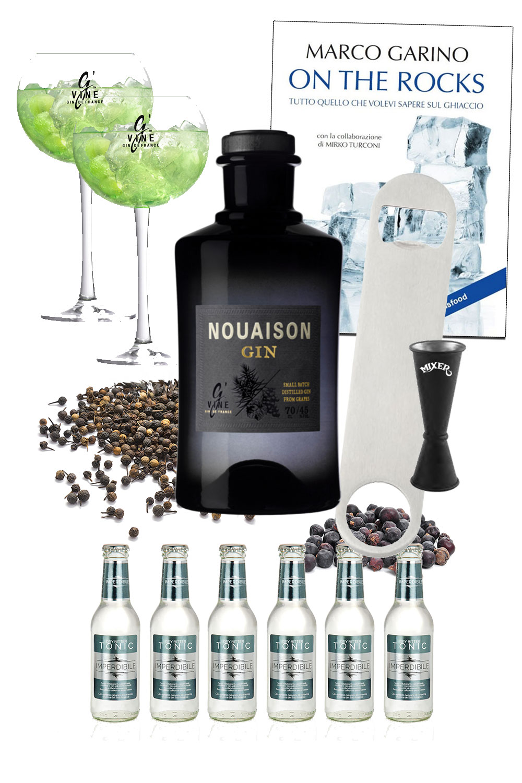 G'Vine Nouaison – Gin Genie