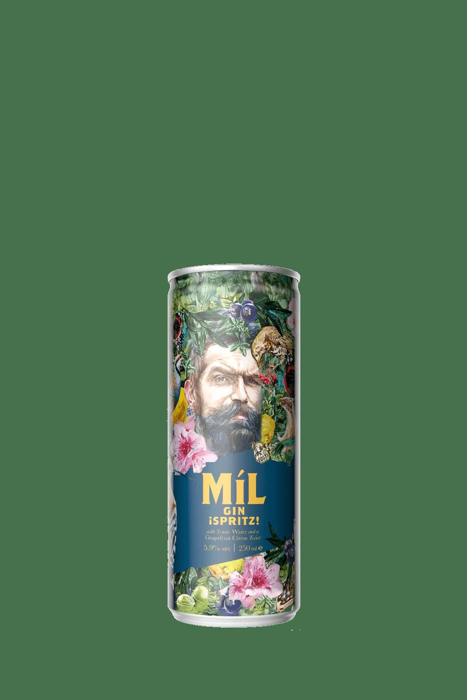 Mil Gin ¡Spritz!