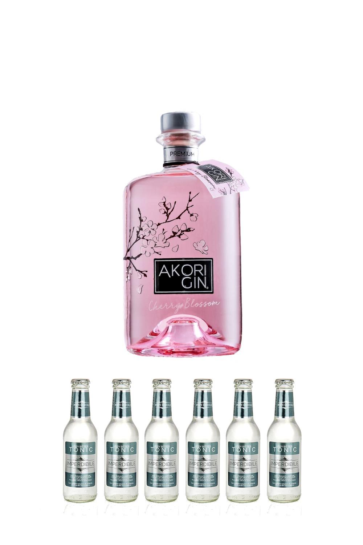 Akori Cherry Blossom – La coppia perfetta