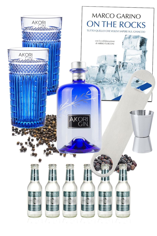 Akori – Gin Genie