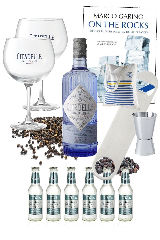 Citadelle – Gin Genie