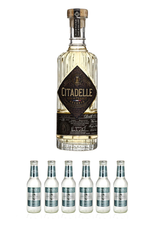 Citadelle Reserve – La coppia perfetta