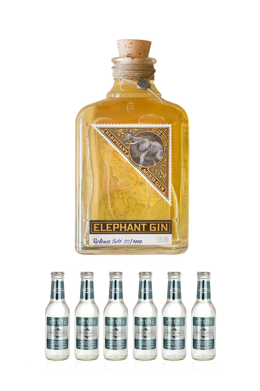 Elephant Aged – La coppia perfetta