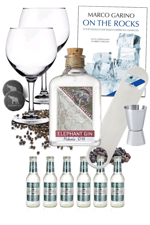 Elephant – Gin Genie